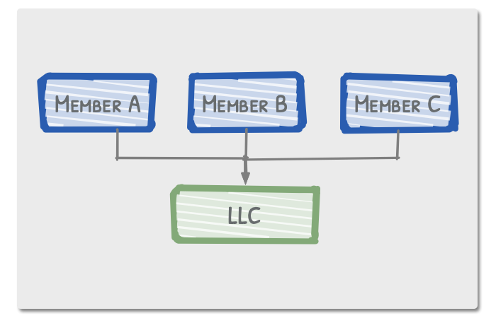 Limited Liability Company members