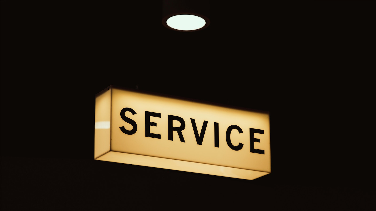 B2B Service Contracts